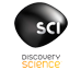 logo discovery science