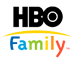 logo hbo family